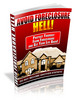 Avoid Foreclosure Hell - Facing The Prospect Of Foreclosure!