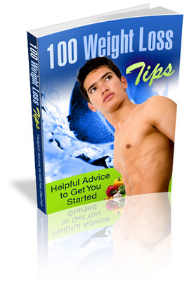 Product picture 100 Weight Loss Tips - Achieve Your Weight & Fitness Goals!