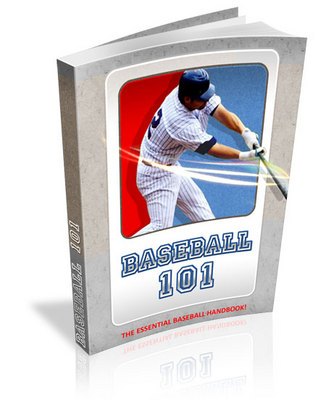 Product picture Baseball 101 - The History Of Baseball